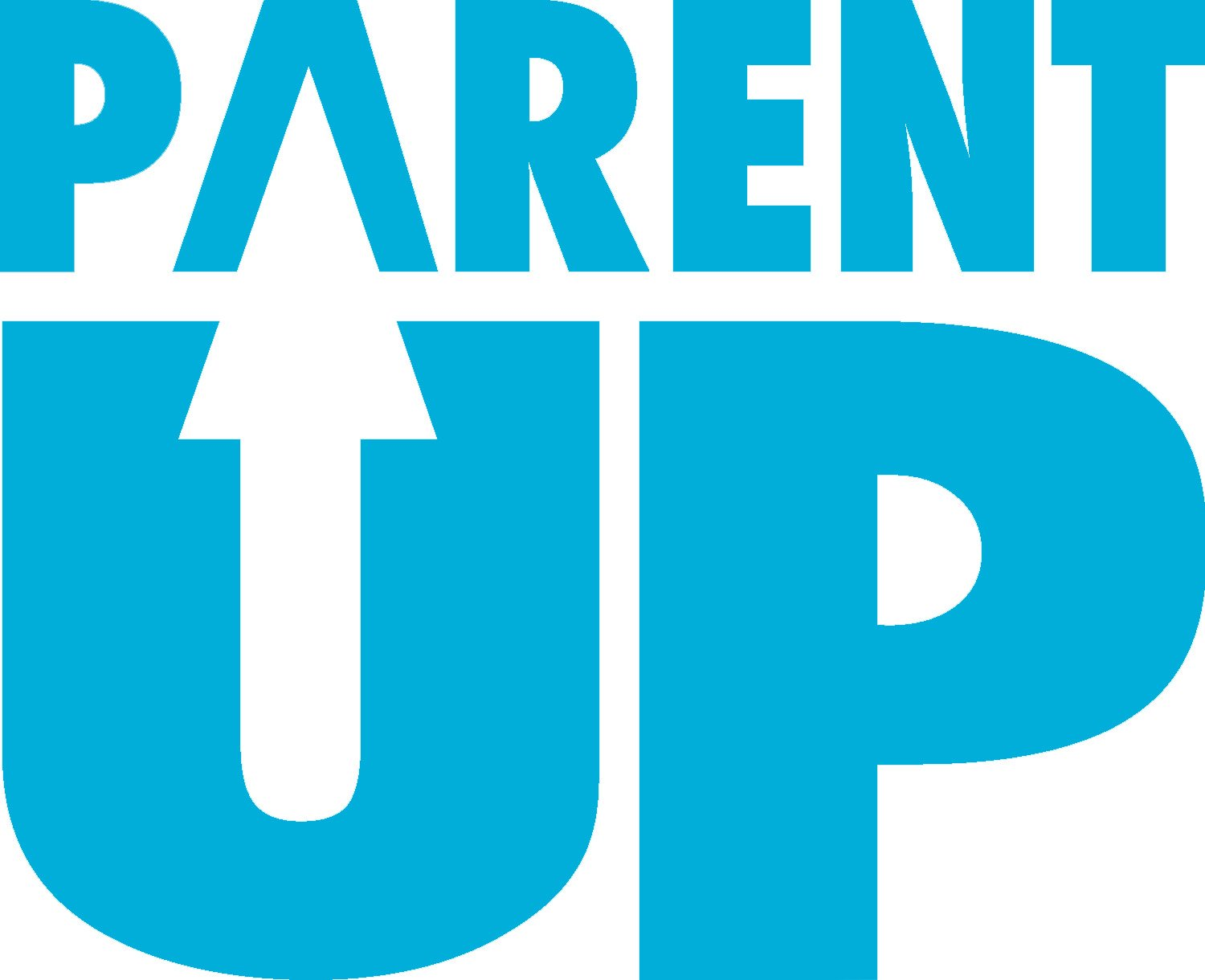Parent Up Logo